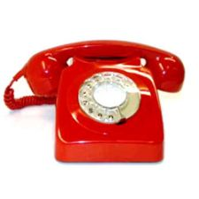 Sparkfun Rotary Phone 1