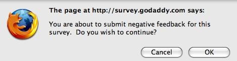 Negativeok