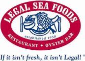 Logo Legalseafoods